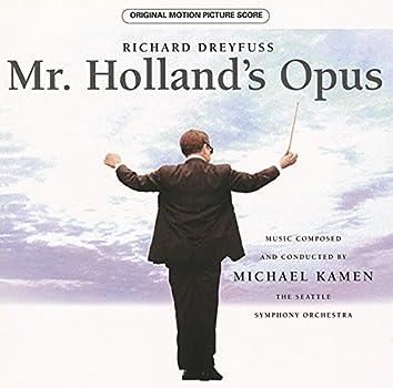Mr. Holland's Opus - Original Motion Picture Soundtrack