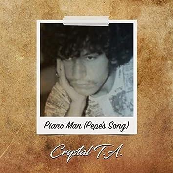 Piano Man (Pepe's Song)