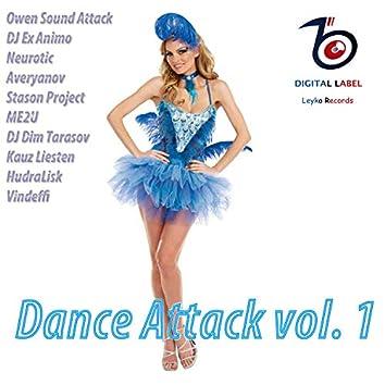 Dance Attack Vol. 1