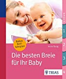 Anne Iburg: Die besten Breie für Ihr Baby