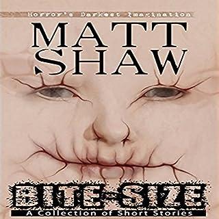 Bite-Size cover art