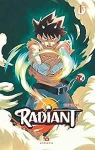 Radiant Edition spéciale 15 ans Tome 1