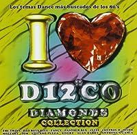 I Love Disco Diamonds 35