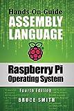 Raspberry Pi Operating System Assembly Language