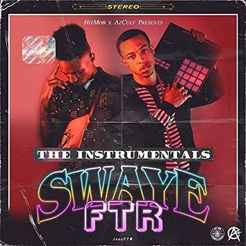 Swayeftr: The Instrumentals