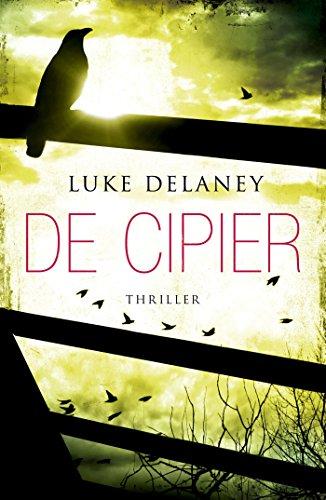De cipier (Dutch Edition)