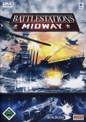 Battlestations Midway [Importación alemana]