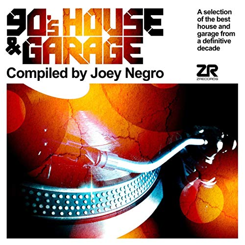 90'S House & Garage(2) [Vinyl LP]