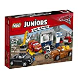 LEGO Juniors Smokey's Garage 10743 Building Kit