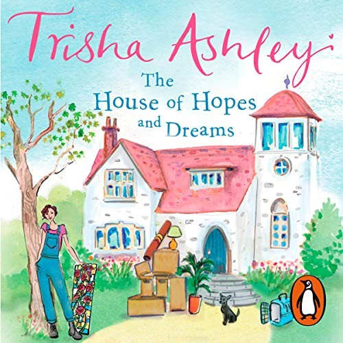 Couverture de The House of Hopes and Dreams