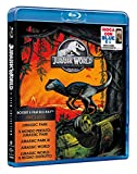 Jurassic 5 Movie Collection (Box 5 Br)