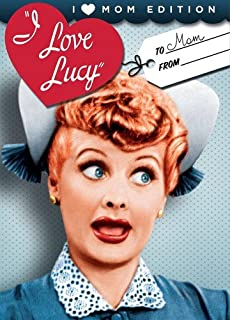I Love Lucy: I Heart Mom Edition