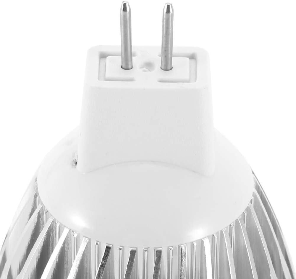 YYQTGG Resistant LED Bulb Be Max 66% OFF super welcome White Lamp 5.5 3W Alum 12V 5 5cm