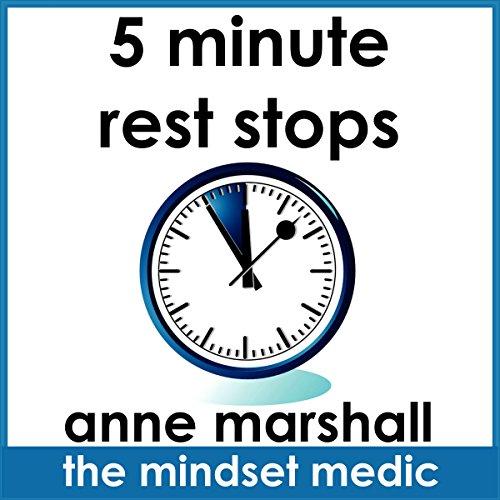 5 Minute Rest Stops Titelbild