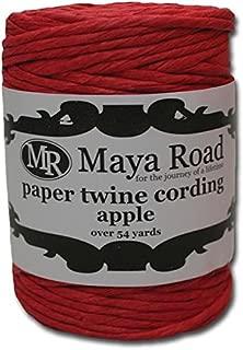 maya road paper