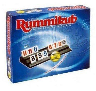 RUMMIKUB XXL/GROSSE ZAHLEN 689291