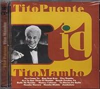 Tito Mambo by Tito Puente ( 2 Cd)