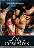 Lily's Cowboys: Fantasy Romance (Heaven Sent Book 1)