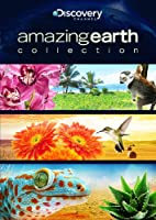 Amazing Earth Collection [DVD] [Import]