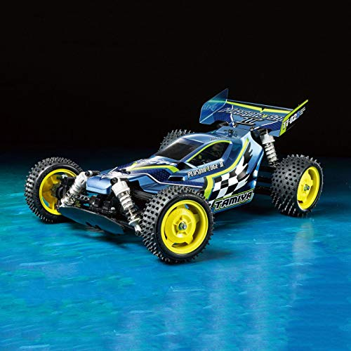 potente comercial coche rc brushless pequeña