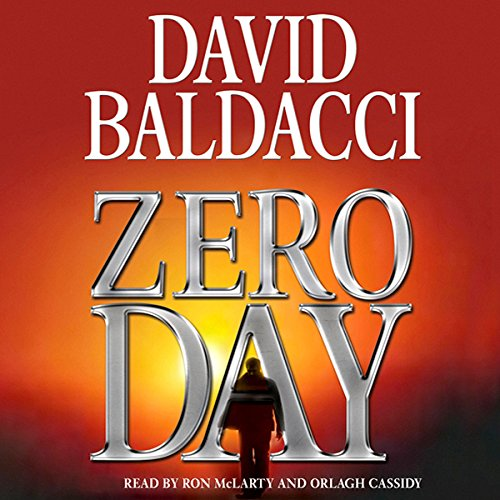 Zero Day cover art