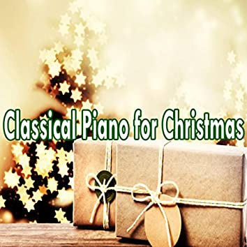 Classical Piano for Christmas