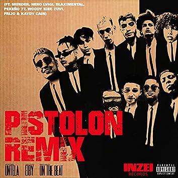Pistolon (Remix)