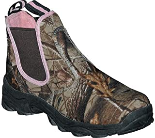 Pro Line Women's All Over Pull On Boots