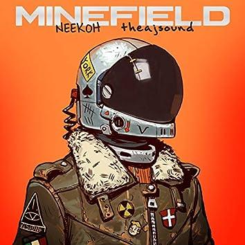 MINEFIELD.