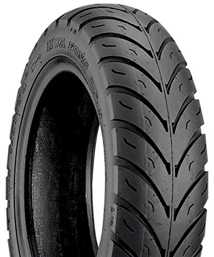 Review Of Duro HF290 Scooter Tire - Front/Rear - 3.00-10 , Position: Front/Rear, Tire Size: 3.00-10,...