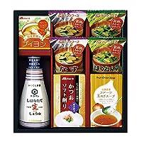 キッコーマン&アマノフーズ食品アソート B192-03