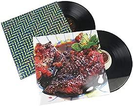Animal Collective: Vinyl LP Album Pack (Strawberry Jam, Merriweather)