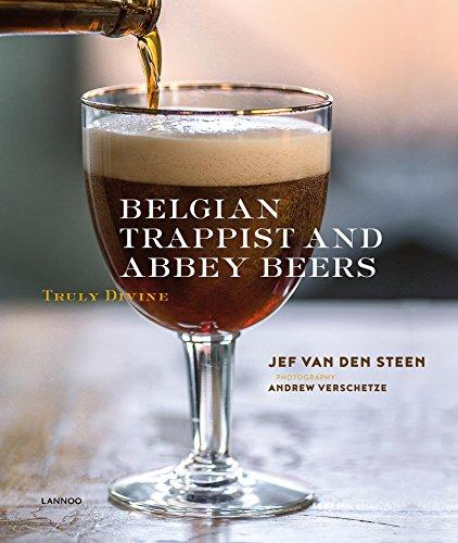 Belgian Abbey Beers: Truly Divine