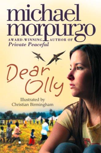 Dear Olly (English Edition)