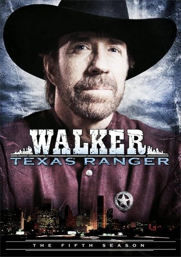 Walker, Texas Ranger: Season 5