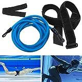 Kenoucle Swim Training Belts, 3M Swim Bungee Cords...