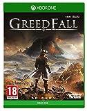 Focus Home Xbox One Greedfall EU