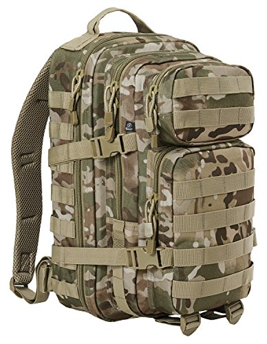 US Cooper Rucksack Basic medium Tactical camo