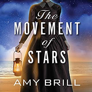 The Movement of Stars audiobook cover art