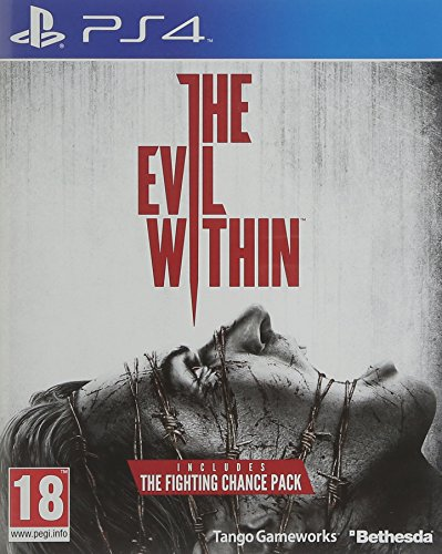 The Evil Within [PEGI]