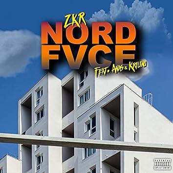 Nord fvce (feat. Anas, Krilino)