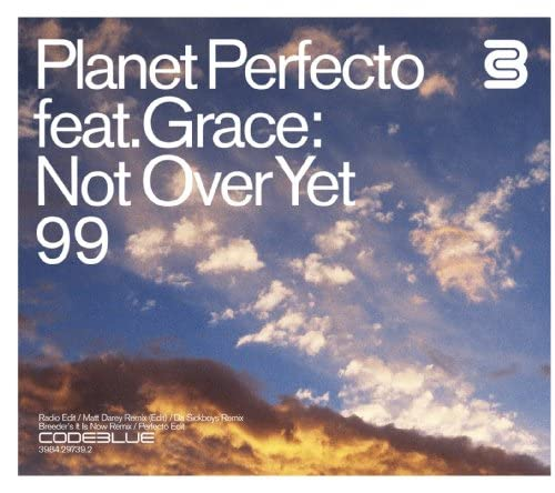 Planet Perfecto feat. Grace