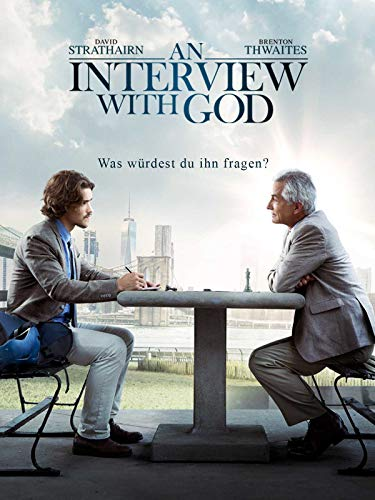 An Interview with God - Was würdest Du ihn fragen?