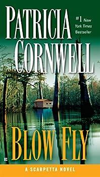 Paperback Blow Fly : Scarpetta (Book 12) Book