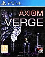 (PS4)AXIOM VERGEアクシオムヴァージ - EU版 [並行輸入品]
