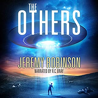 The Others audiobook cover art