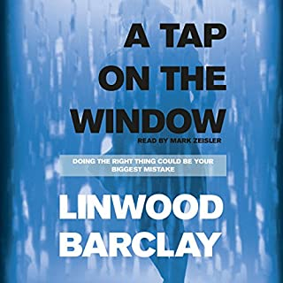 A Tap on the Window cover art