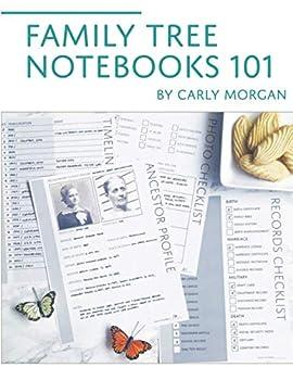 Family Tree Notebooks 101