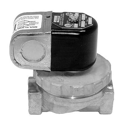 Adamation PARKER HOT WATER SOLENOID VALVE 55-7300-440 by Adamation