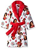 Long sleeve robe with tie waist Extra soft and comfy for a great sleep